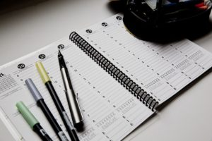 How To Organize Your Life In 10 Short Days