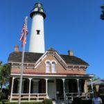 st simons lighthouse