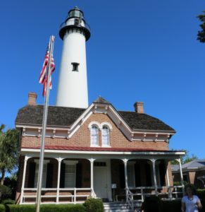 6  Family Friendly Activities on St. Simons Island