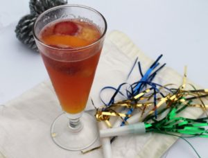 Easy Cinderella Mocktail Recipe