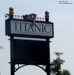 History is Made at Titanic Museum
