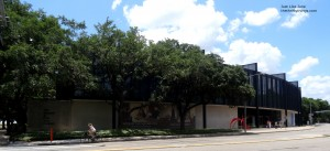 Monets, Oh My! Houston Museum of Fine Arts