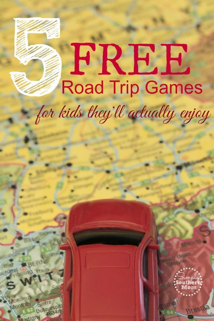 Free Driving Games for Kids