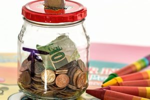 Four Easy Ways to Save Money