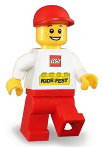 LEGO® KidsFest Atlanta & Giveaway