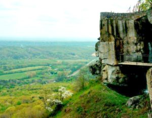 Visit Rock City, Chattanooga, Tennessee