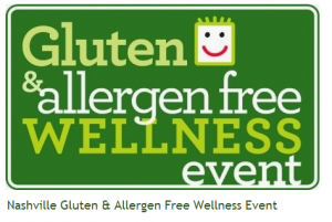 Are you attending? Gluten & Allergen Free Wellness Event Nashville & Giveaway