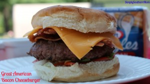 How to Make the Great American Bacon Cheeseburger