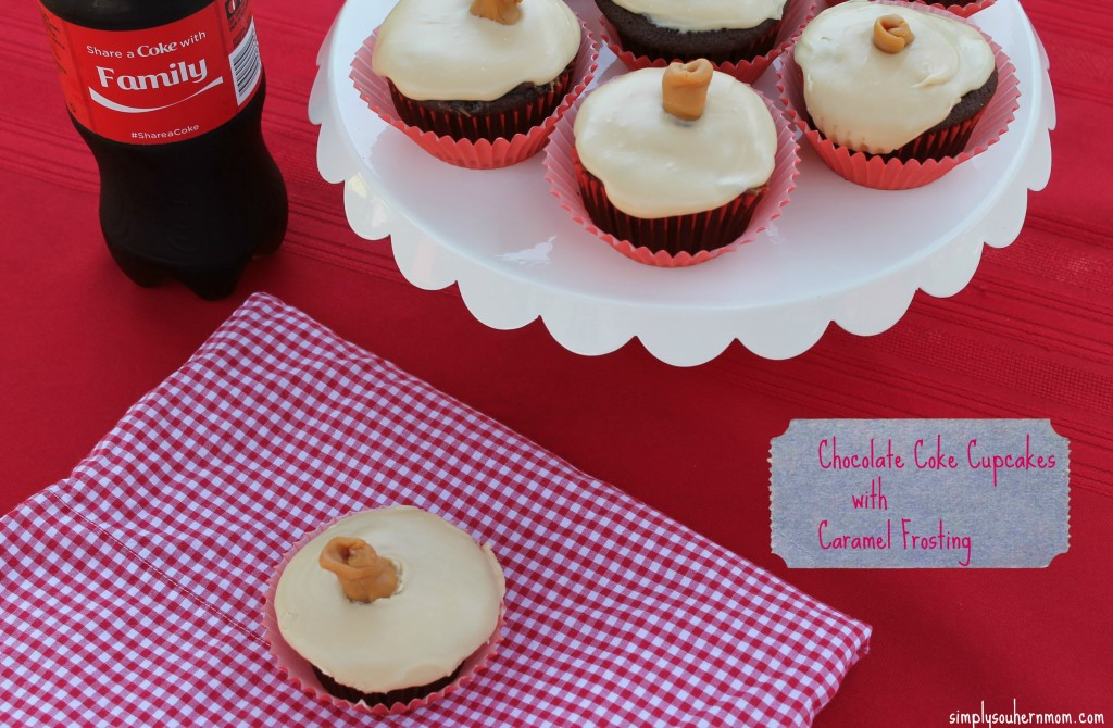 chocolate coke cupcakes 2