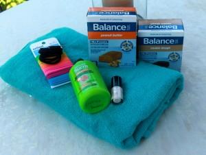 My Summer Balance Kit