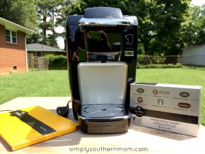 Back to School with Keurig