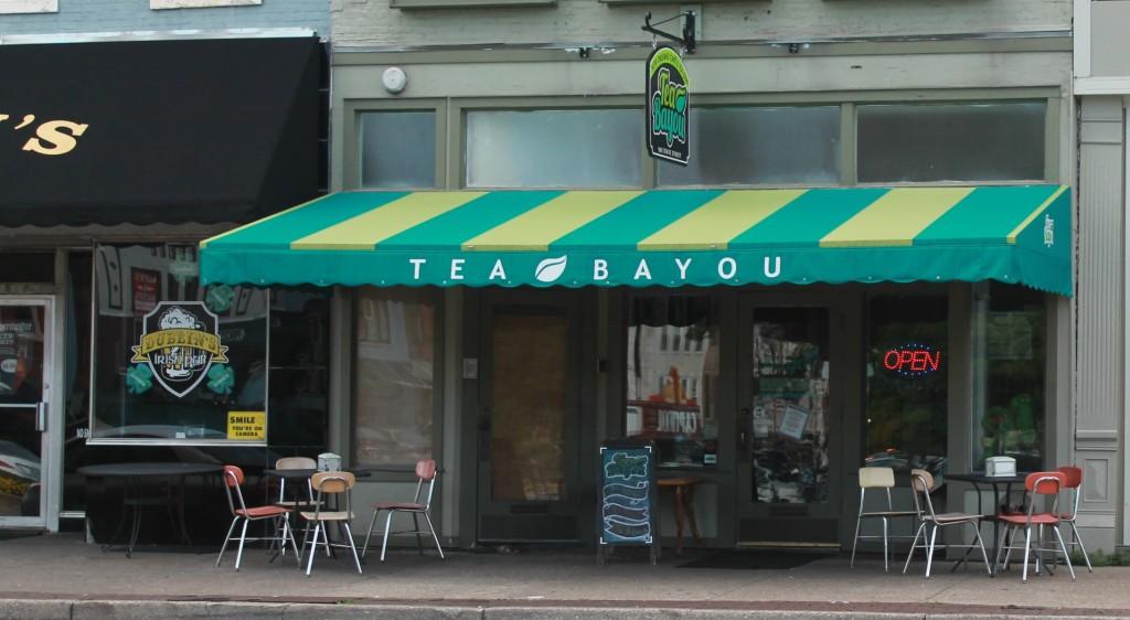 Tea Bayou