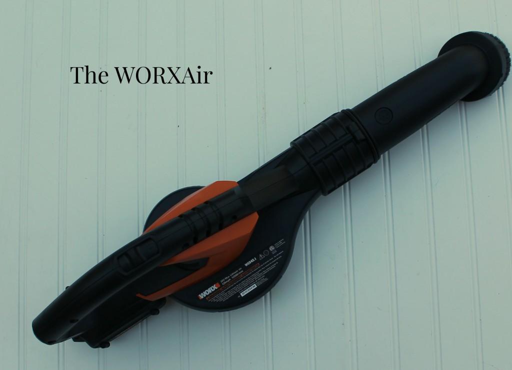 WorxAir