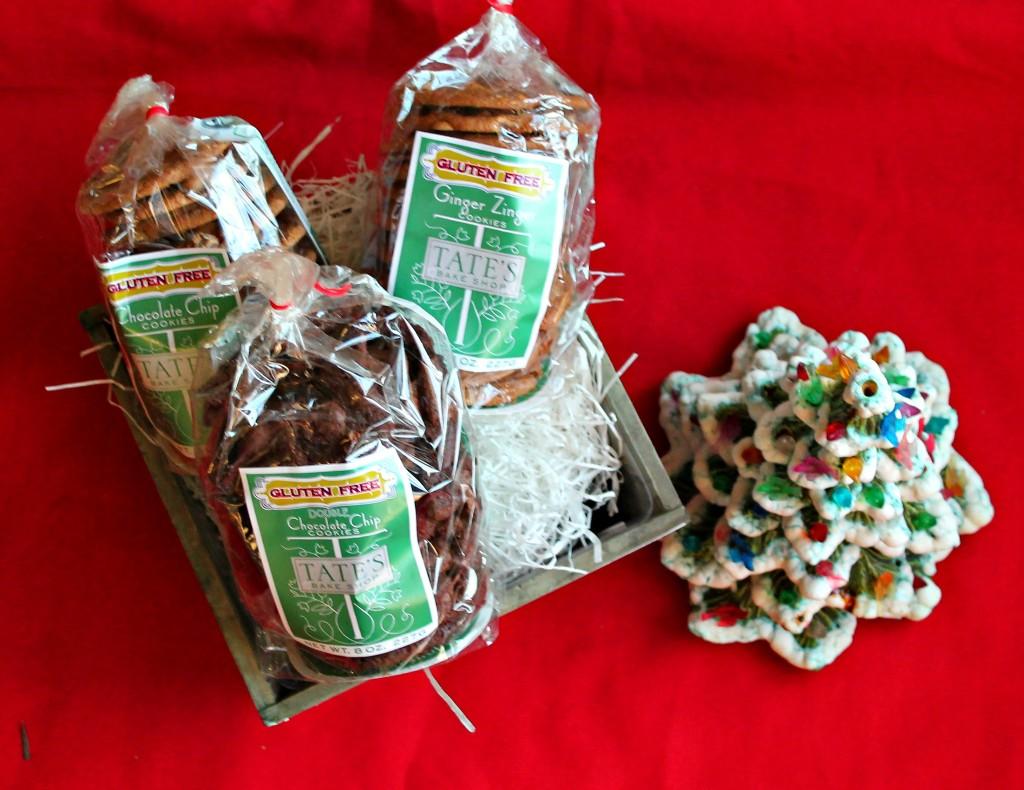 Tates Cookies Gluten Free