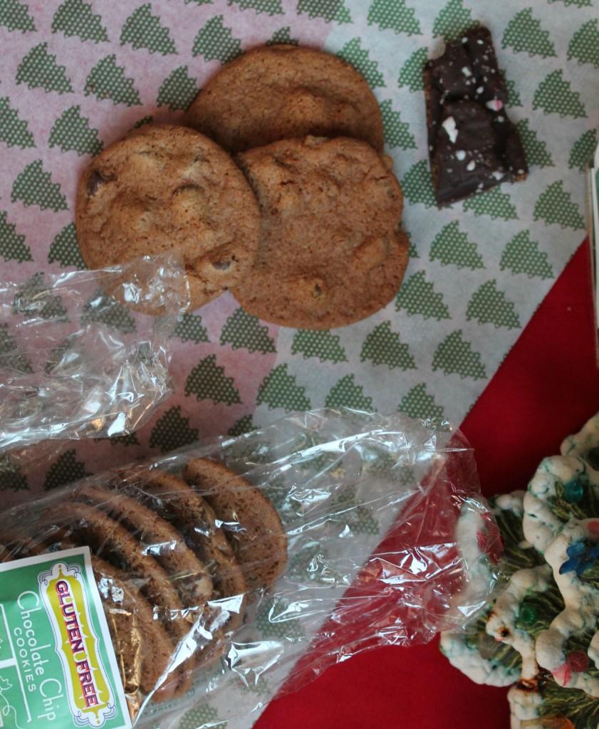 Tates Gluten Free Cookies