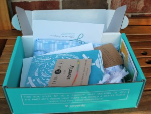 Pamper Yourself and Help Others with CAUSEBOX