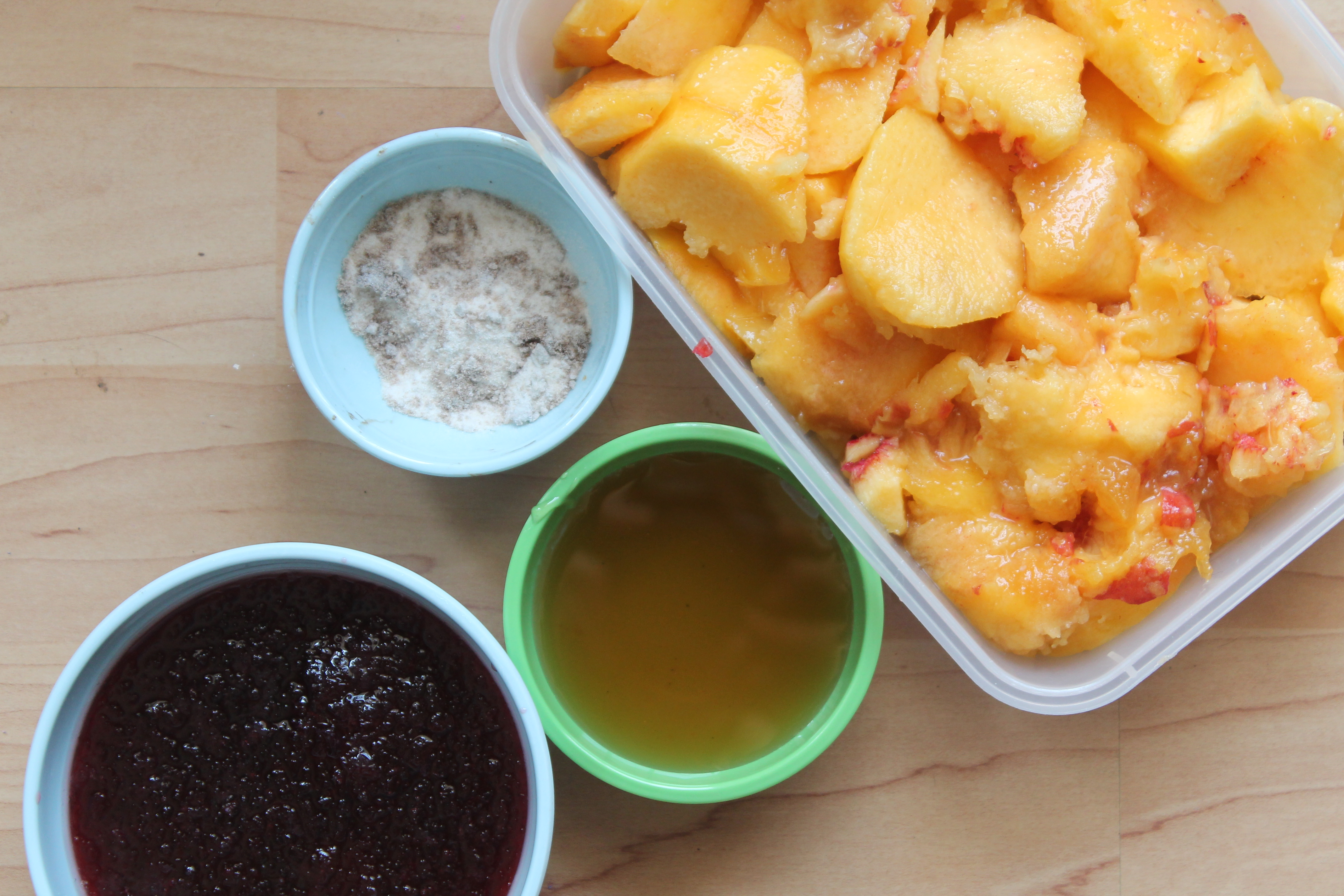 Peach Honey Butter Recipe - Simply Southern Mom