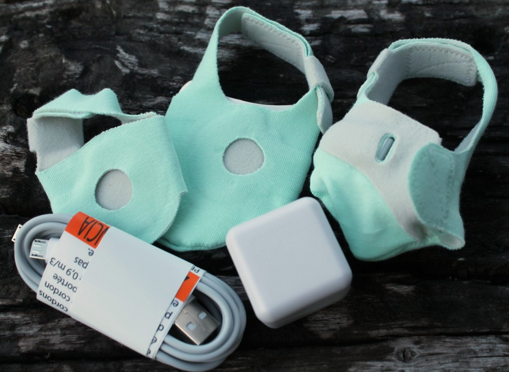 owlet baby vital monitor