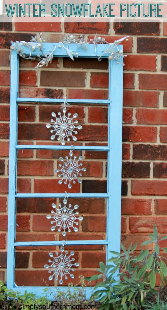wintersnowflake picture