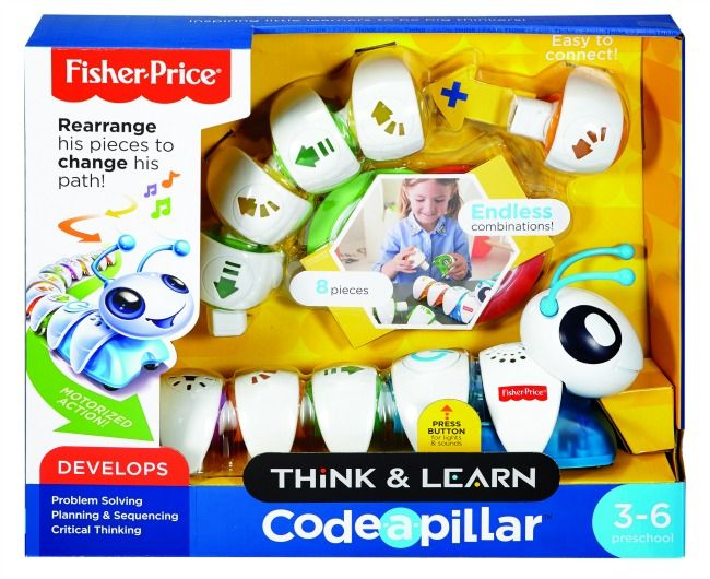 Codepillar-package