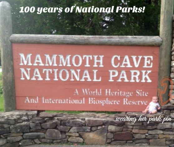 Mammoth Cave, Park City, Kentucky