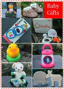 Best Baby Presents Holiday Gift Guide