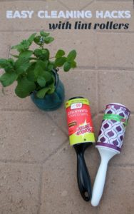 4 Easy Lint Roller Cleaning Hacks