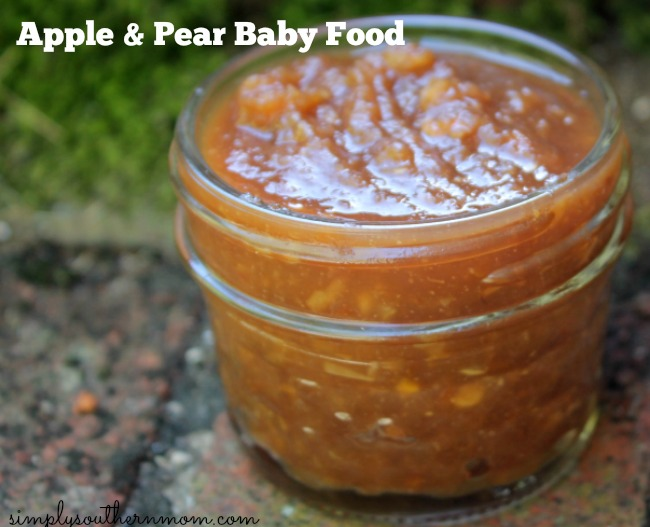 apple-and-bear-baby-food