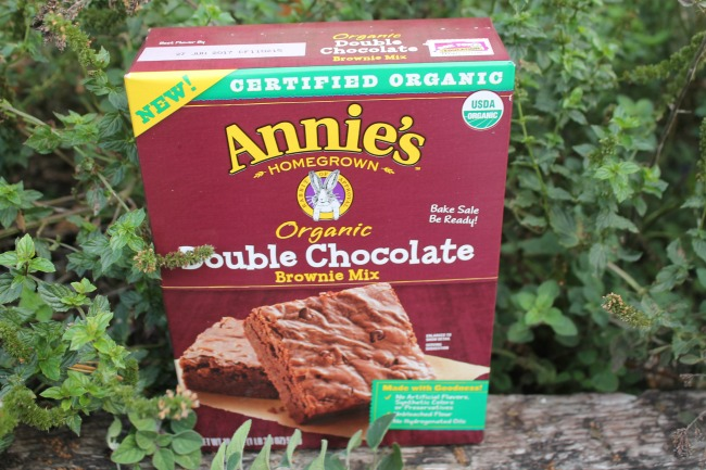 Annies Chocolate Brownie Mix