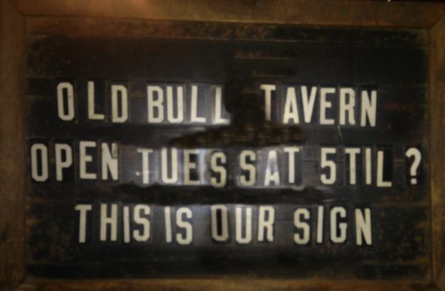 old-bull-tavern-sign
