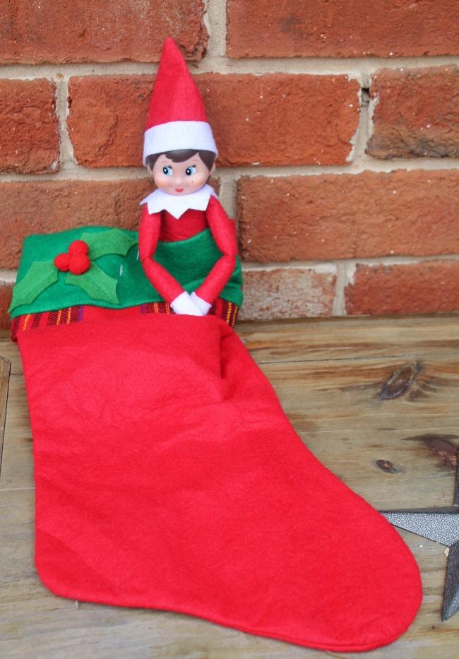 25 Easy Affordable Elf On The Shelf Ideas