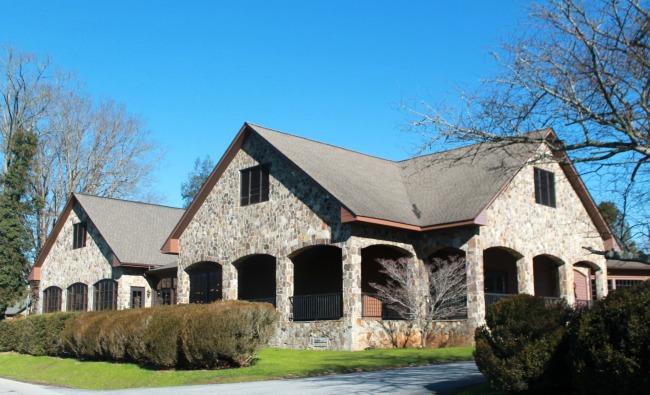 Dillard House