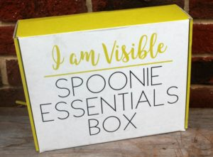 The Spoonie Essentials Box Review