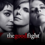 This is a partnered post with CBS All Access and The Good Fight, but all opinions are our own.
