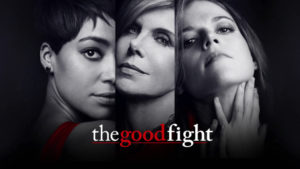 The Good Fight Viewing Party