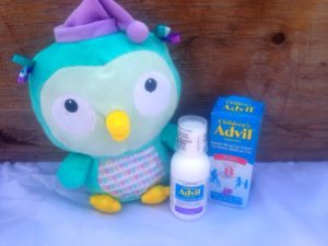 5 Tips For Relieving Kids' Cold Symptoms + Contest