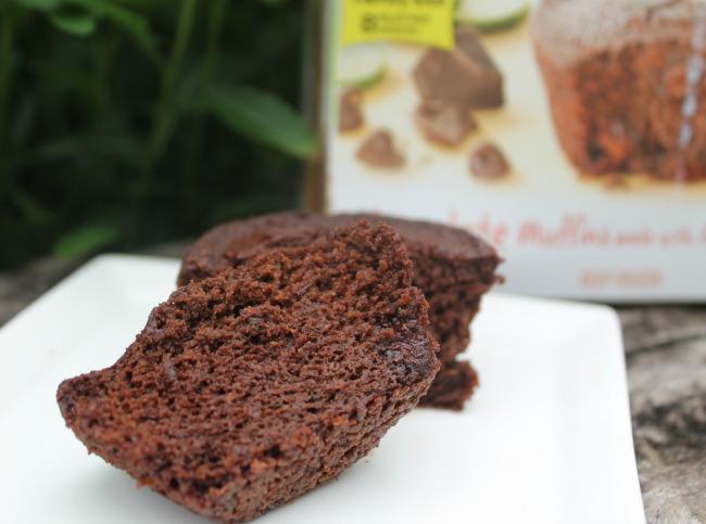 Garden lites muffins review gluten free dairy free - Garden lites blueberry oat muffins ...