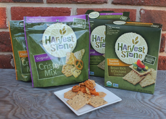 Harvest Stone Crackers