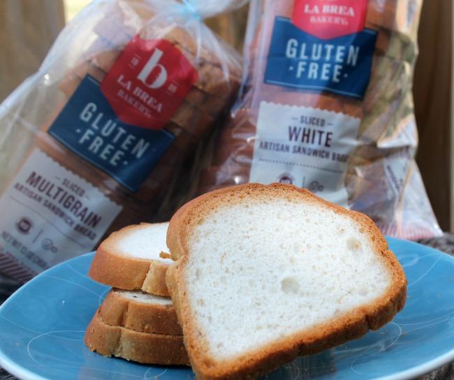 La Brea Bread