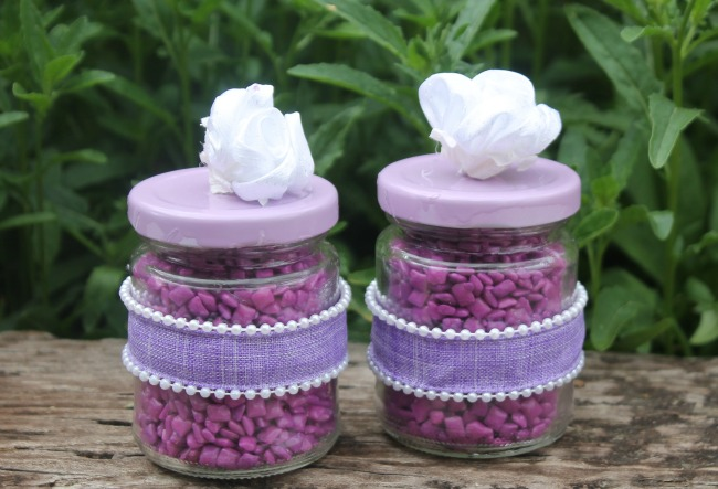 Princess Gem Party Favors