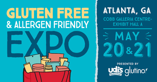 gluten free allergy friendly expo
