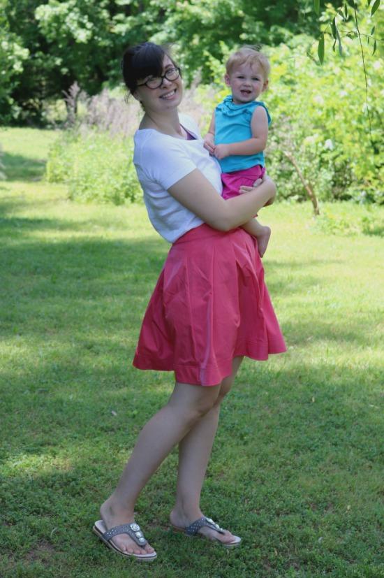 Brittany & Jenna