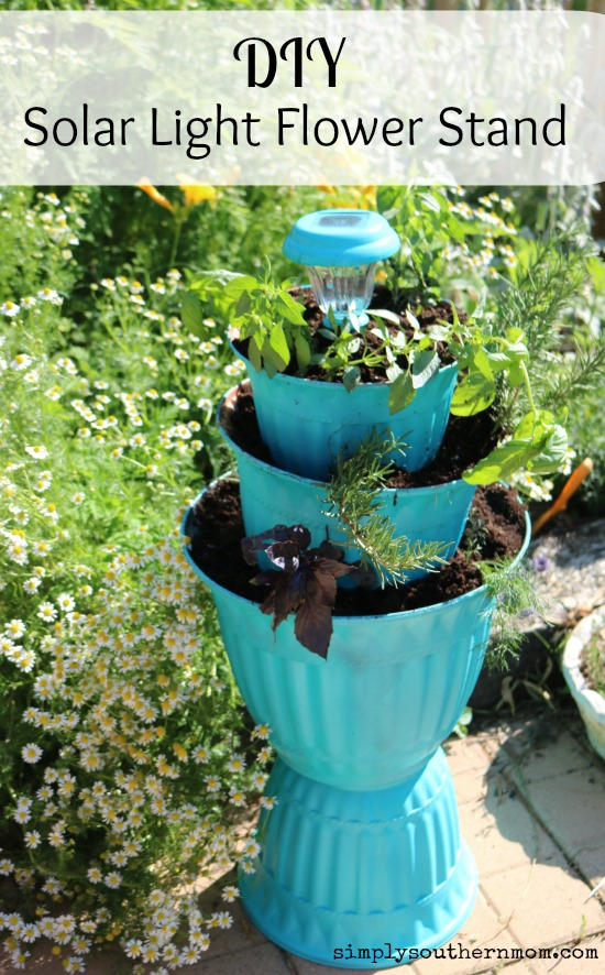 How To Make Your Own DIY Flower Pot Solar Light Planter Cat Flower And Herb Garden Design on herb garden design plans, herb knot garden design, herb garden layout design, herb container gardens, herb garden clip art, herb garden planning, herb landscaping, herb garden design software, herb garden ideas,