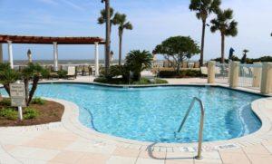 The King & Prince  Beach & Golf Resort, St. Simons Island, GA