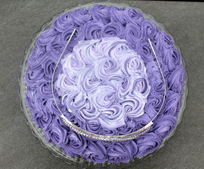 Princess Sofia Cake 2
