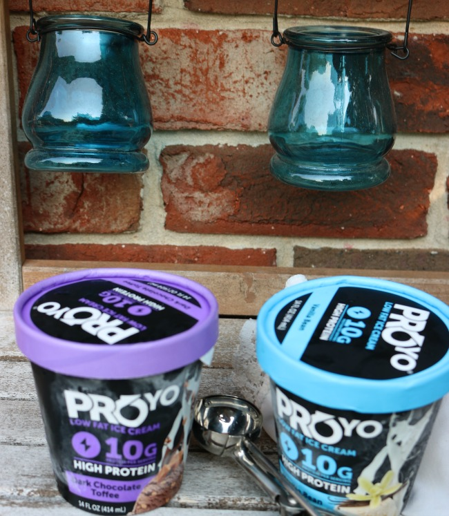 ProYo Ice Cream