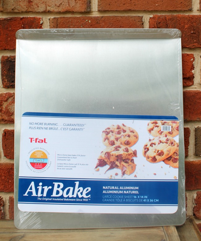 Tfal Air Bake