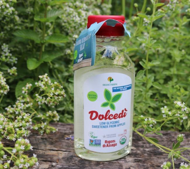 Dolcedi Low Glycemic Sweetener From Apples