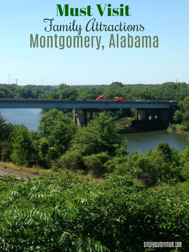 Must Visit Family Attractions Montgomery