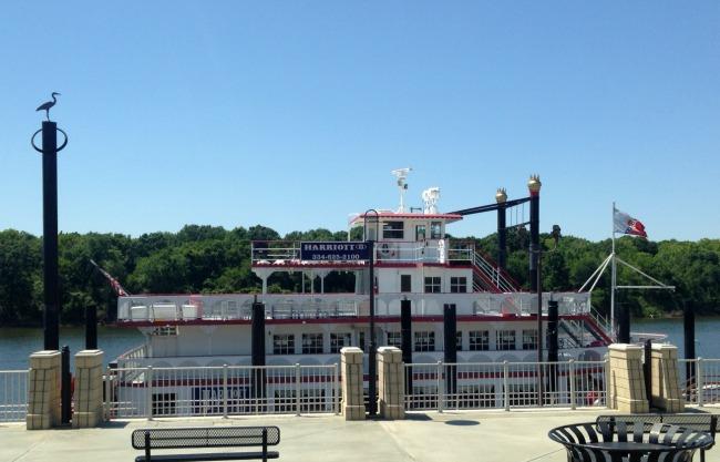 Riverfront Montgomery